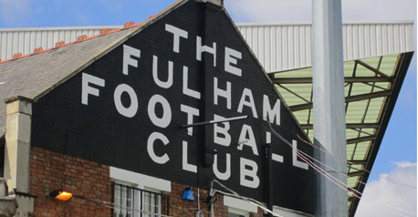 Fulham youngster close to Rochdale move
