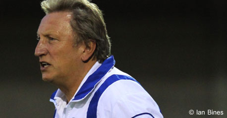 Warnock slams Saints over Gorkss deal