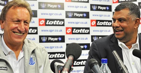Warnock 'not desperate' to make signings