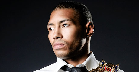 Upbeat Theophane eyes Mexican mission