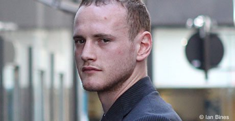 Groves believes he can stop Johnson