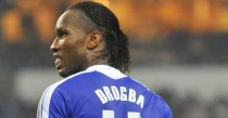 Drogba is a legend among Blues fans.