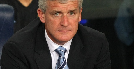 Hughes to make Villa an offer for Given