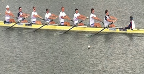 Hill wins Great Britain coxing battle