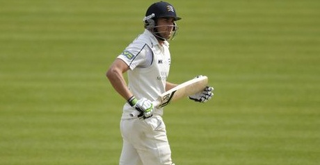 Hunger, humility and harmony – new Middlesex skipper sets out his 'manifesto'
