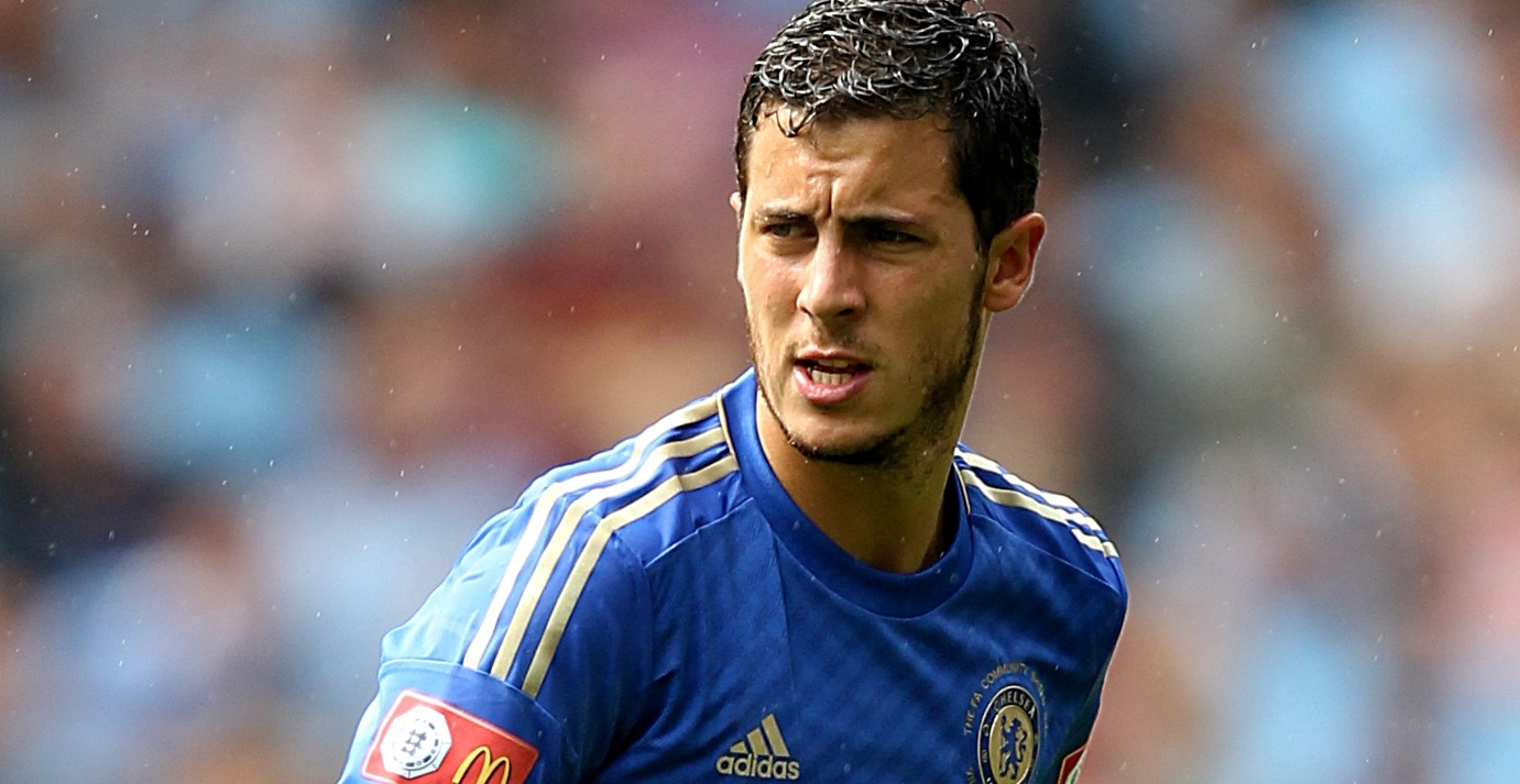 Paris Saint-Germain, Real Madrid Prepare Eden Hazard Bids