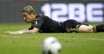 Torres has struggled this season.