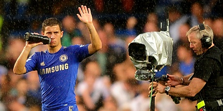 Chelsea's eventful 2012-13: End-of-season player ratings