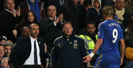 Controversy as nine-man Chelsea lose