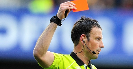 Why Clattenburg could end up costing Chelsea the title