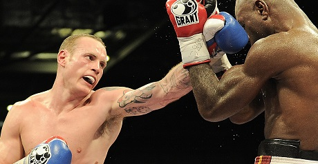 Booth: Groves will relish his Arena return