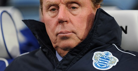 QPR boss unsure whether Crouch will return