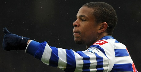 Arsenal make their move for QPR's Remy