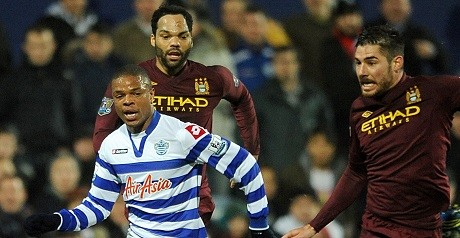 City drew 0-0 on their last visit to Loftus Road, in January 2013