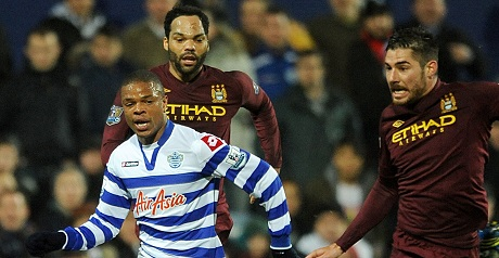 QPR striker Remy says he did not want to leave Marseille