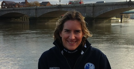 Grainger hails decision to move Boat Race