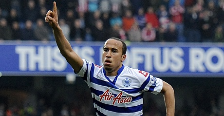Redknapp explains why Townsend has turned a corner at QPR