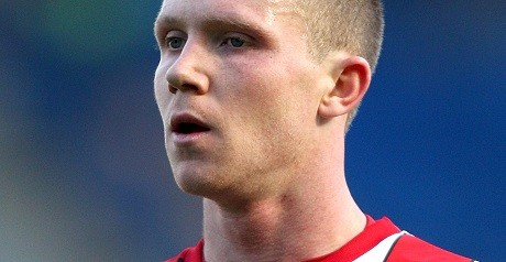 Adam Forshaw of Brentford