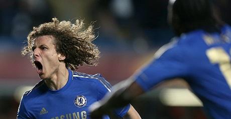 Chelsea v Basel player ratings