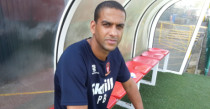 Hayes & Yeading United boss Phil Babb (WLS)