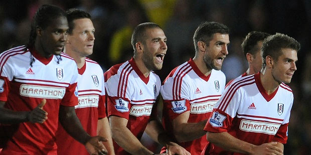 Fulham survive after penalty shoot-out