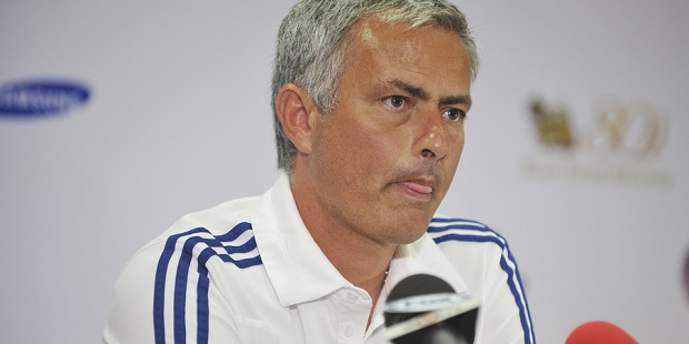 Jose: Failure against Steaua not an option