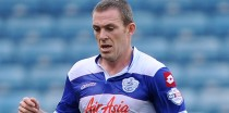 Richard Dunne of QPR