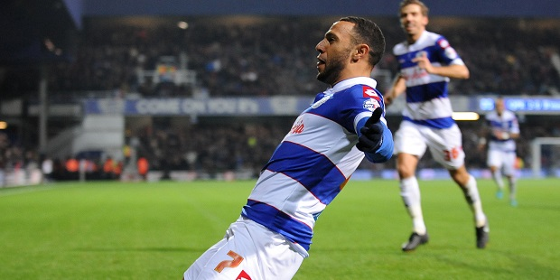 Soccer - Sky Bet Championship - Queens Park Rangers v Bournemouth - Loftus Road