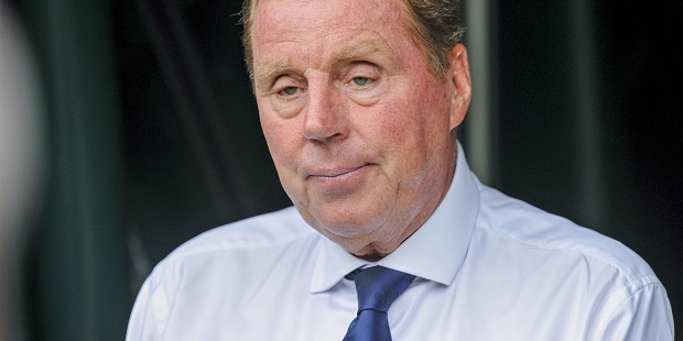 Redknapp wants a midfielder