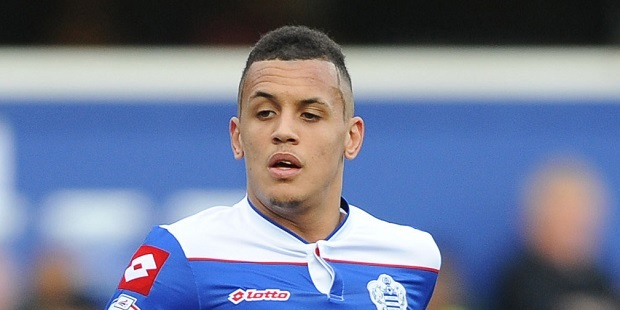 Morrison helped QPR reach the play-offs after joining on loan