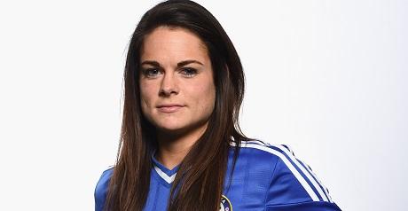 Soccer - FA Women's Super League - Chelsea Ladies Photocall - Cobham Training Ground