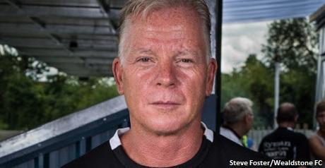 Wealdstone boss targeting top-eight finish