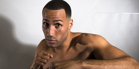 DeGale is also in action at Wembley
