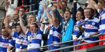 Rangers' Wembley triumph secured another chance in the top flight.