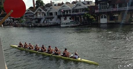 Putney club target elusive win at Henley