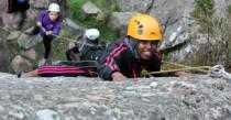 Westway Climbing_Berrymede