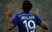 Striker Costa has impressed during pre-season