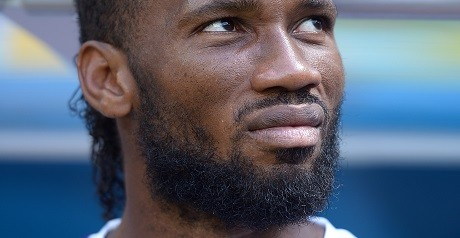 Drogba could have a major influence at Chelsea this season