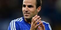 Fabregas has impressed for Chelsea
