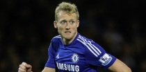 Schurrle went close to scoring a number of times