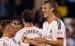 Captain Burn scored Fulham's second goal against Doncaster