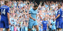 Lampard didn't celebrate his goal out of respect for his former club
