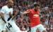 Former Chelsea star Juan Mata scored United's fourth goal