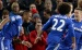 Drogba's goal looked to have given Chelsea all three points