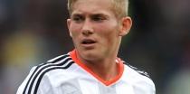 Williams scored for Fulham's U-21s