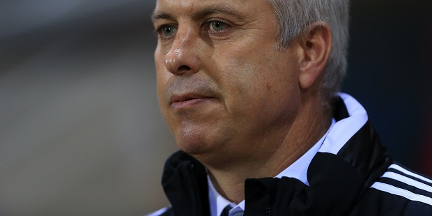 Symons positive signings will be made as Fulham go for Stearman