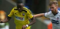 Soccer - Sky Bet Championship - Bolton Wanderers v Brentford - Macron Stadium