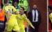 Oscar's brilliant free-kick gave Chelsea an early lead