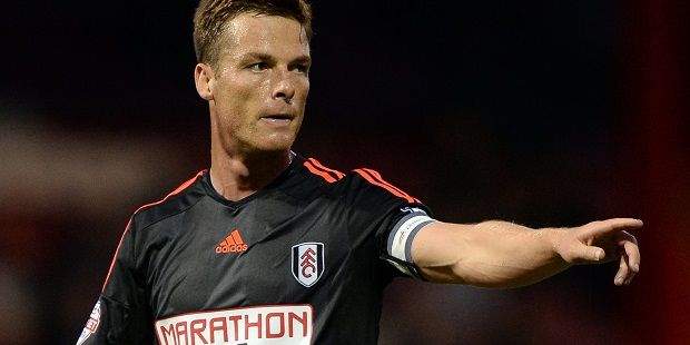 Parker and Garbutt play in Fulham Under-21 game
