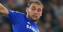 Ivanovic has been a key player for Chelsea this season